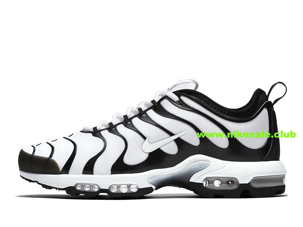 Chaussures De BasketBall Homme Nike Air Max Plus TN Ultra Pirx Pas Cher  Noir/Blanc 898015_101-1707131069 - Les Nike Magasins Discount D´usine,Nike  ...
