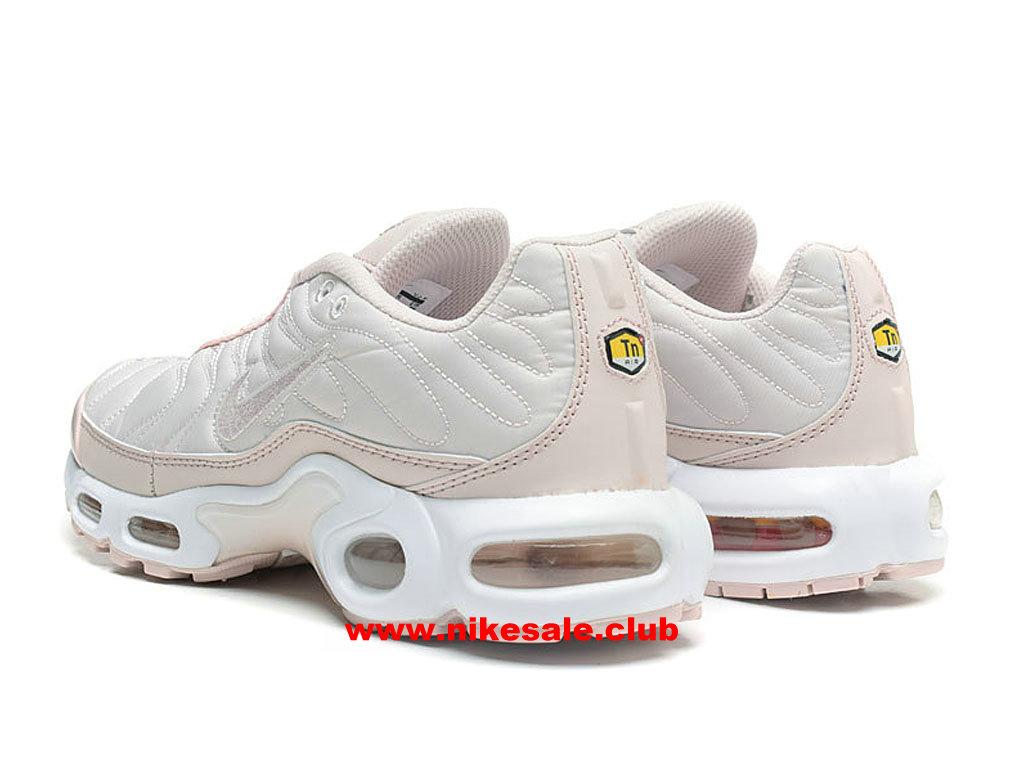 chaussures nike air max plus tn femme