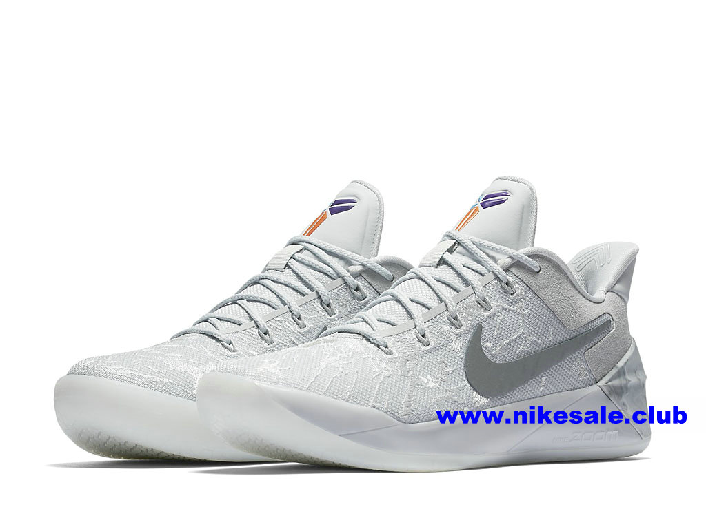De Nike Chaussures Pas D Cher Kobe Prix Gris BasketBall A Homme 6qqRwt0