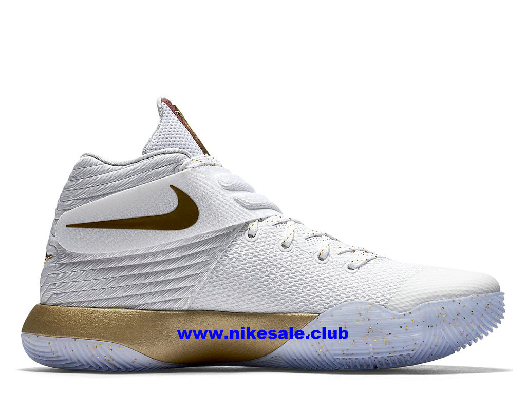 Chaussures 3 Kyrie Nike Game 2 Prix Homecoming De BasketBall Homme rYqwprC