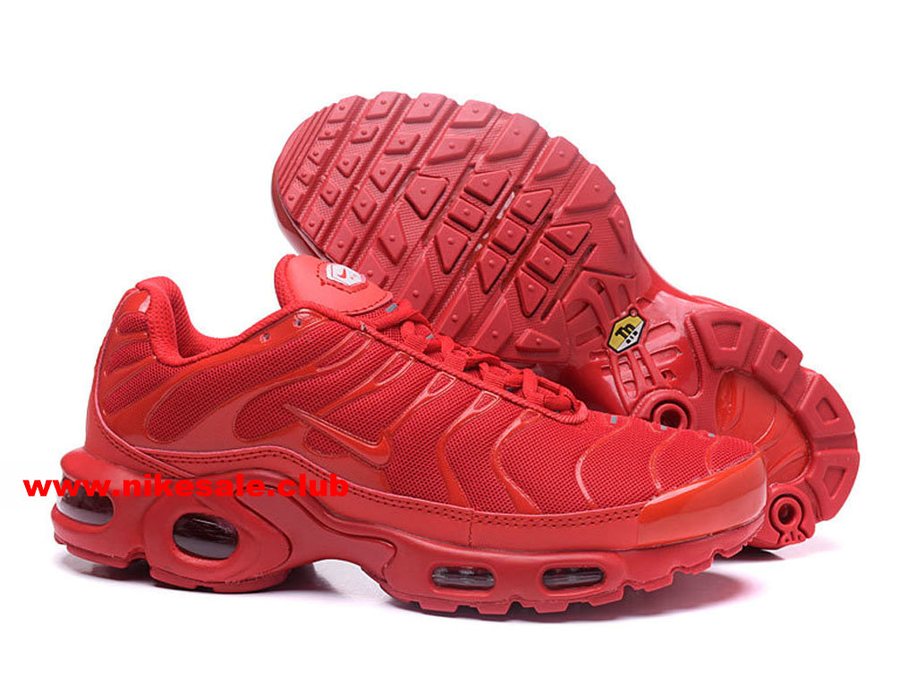 nike air max tn requin rouge
