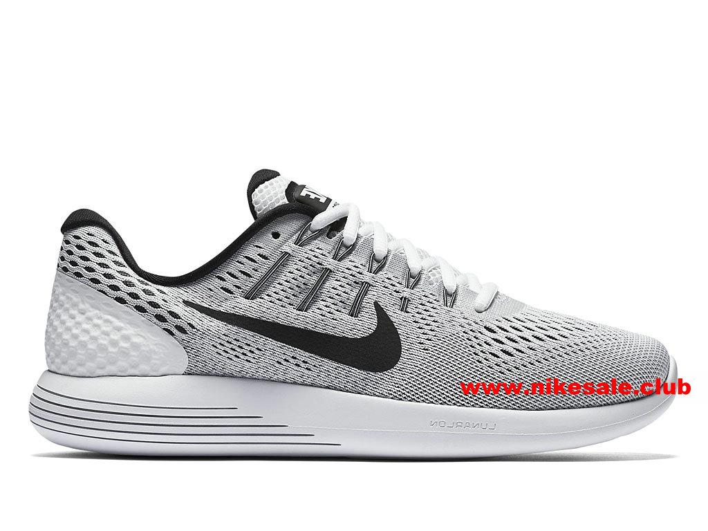 Chaussures De Running Nike LunarGlide 8 Prix Homme Pas Cher