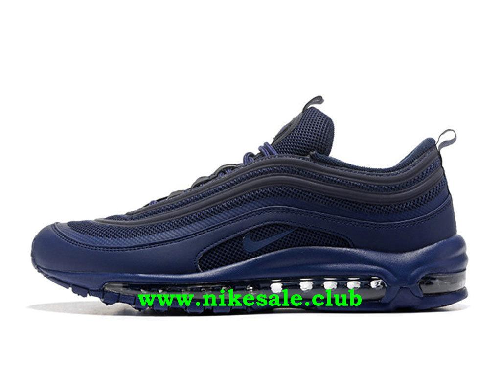 air max 97 homme bleu