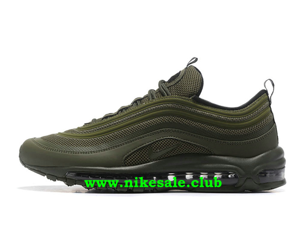 Chaussures Homme Nike Air Max 97 ID Pas Cher Prix Olive Green 1711191267 Les Nike Magasins Discount D´usine,Nike BasketBall Pas Cher Site Officiel,