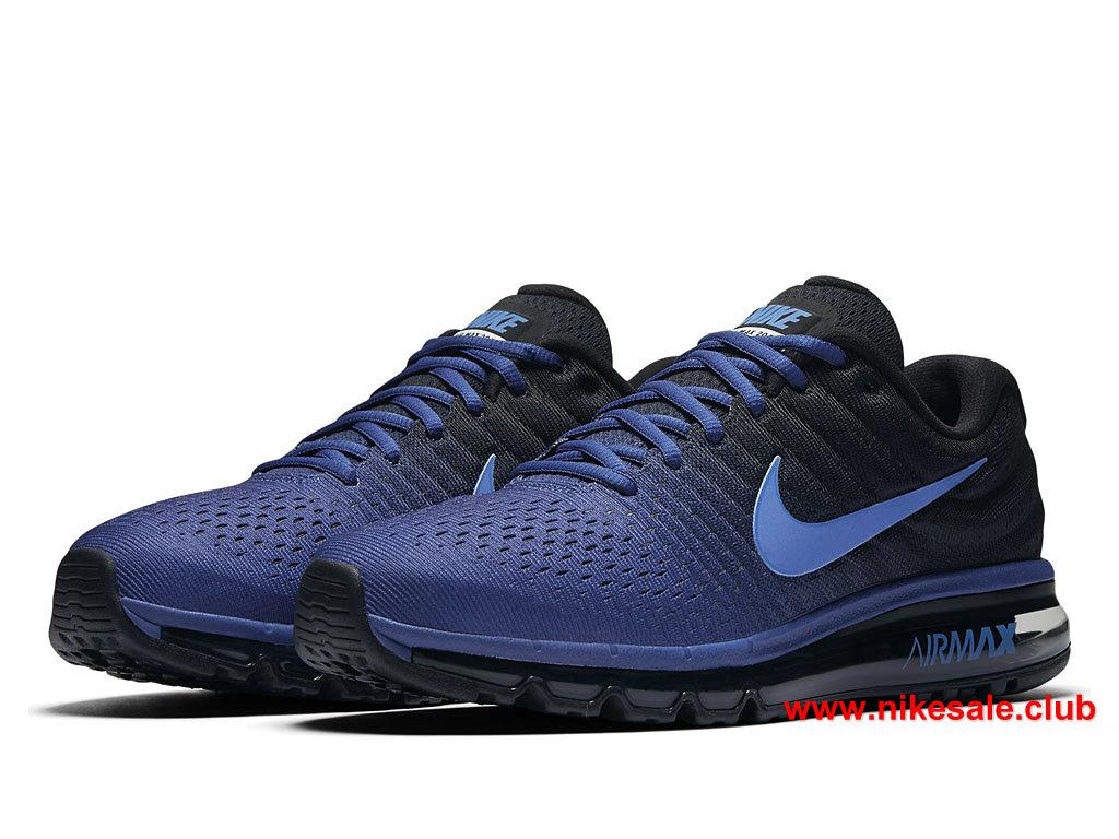 Chaussures Nike Air Max 2017 Homme Prix Pas Cher BleuNoir 849559_401 1701110912 Les Nike Magasins Discount D´usine,Nike BasketBall Pas Cher Site
