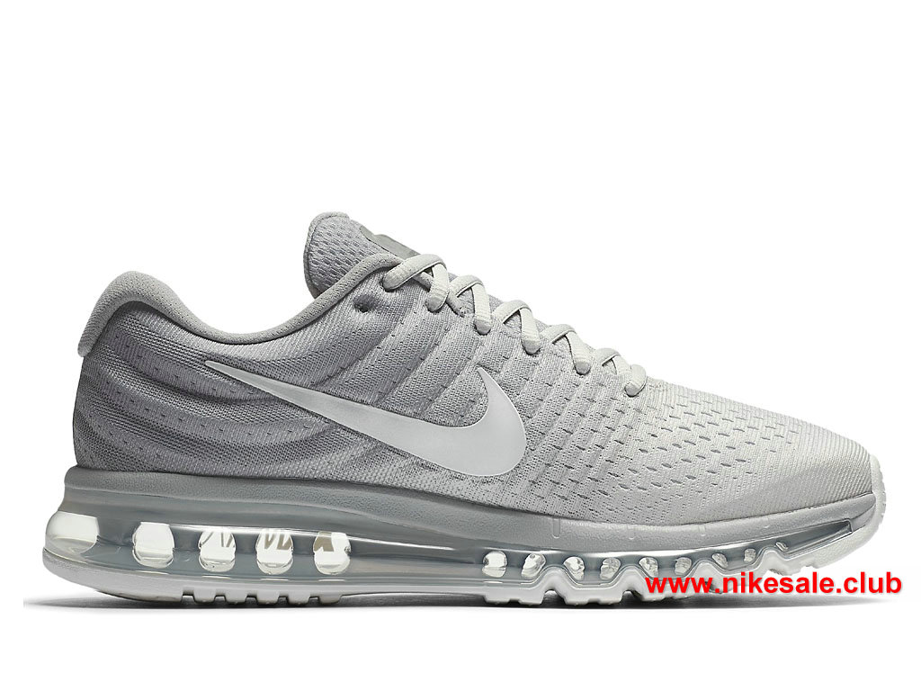 air max gris et blanc
