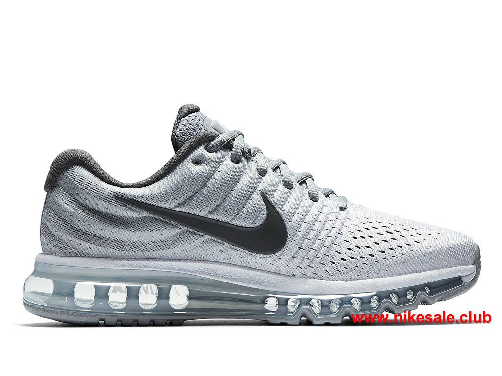 air max 2017 gris blanc