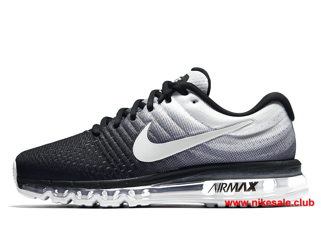 Chaussures Nike Air Max 2017 Homme Prix Pas Cher NoirBlanc 849559_010 1701110909 Les Nike Magasins Discount D´usine,Nike BasketBall Pas Cher Site
