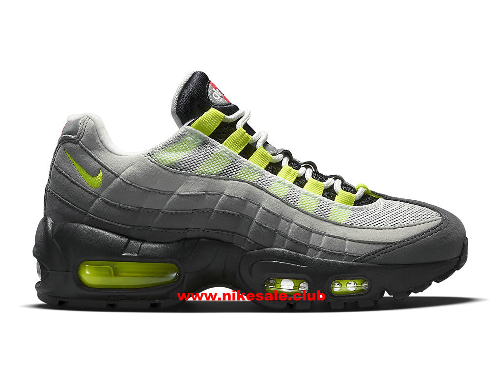 Chaussures Nike Air Max 95 Greedy Prix Homme Pas Cher GrisVertNoir 810375 078 1611240857 Les Nike Magasins Discount D´usine,Nike BasketBall Pas