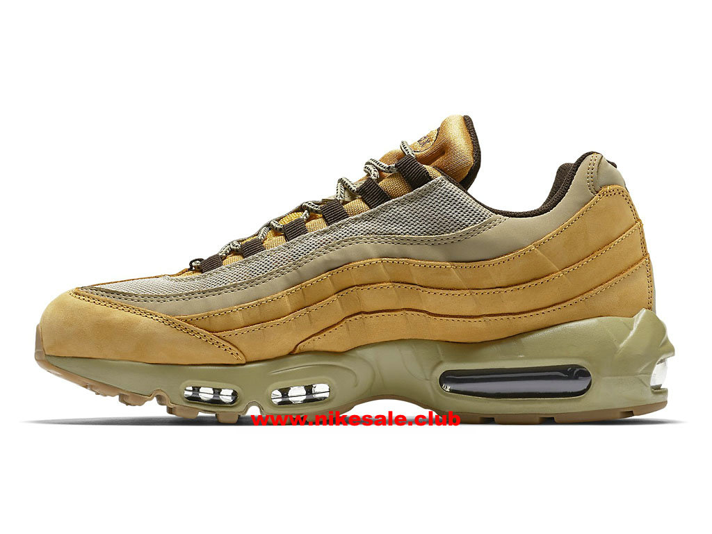 Chaussures Nike Air Max 95 Wheat Prix Homme Pas Cher BronzeBaroque BrownBamboo 538416_700 1611240864 Les Nike Magasins Discount D´usine,Nike