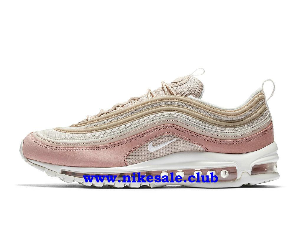 nike chaussure air max 97 femme