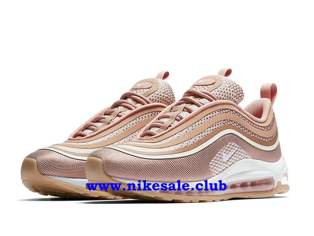 Chaussures Nike Air Max 97 UL´17 Femme Pas Cher Prix Metallic Rose Gold  917704_600-1710301208 - Les Nike Magasins Discount D´usine,Nike BasketBall  Pas ...