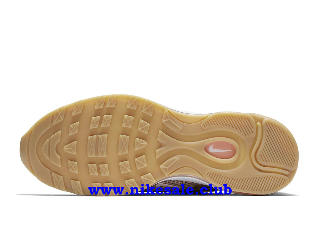 check out 325f1 c8bf9 UL´17 Chaussures Femme Prix Air Pas 97 Nike Rose Cher Max Metallic 4BIwfB