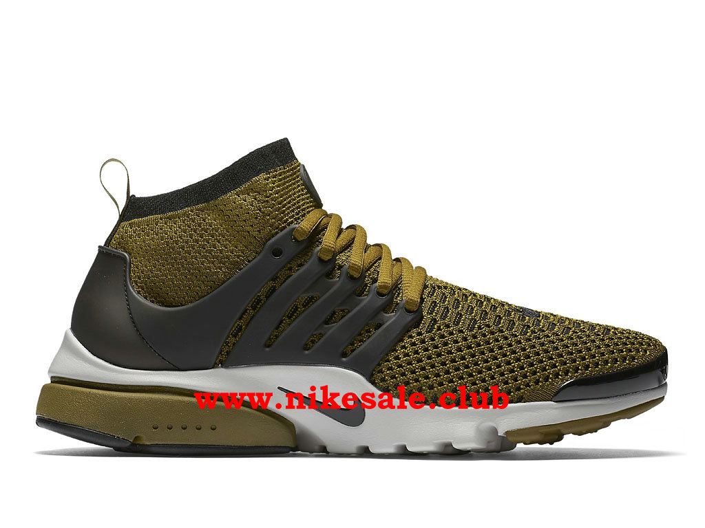Chaussures Nike Air Presto Flyknit Ultra Homme Prix Pas Cher Olive Green 835570_300 1710191179 Les Nike Magasins Discount D´usine,Nike BasketBall