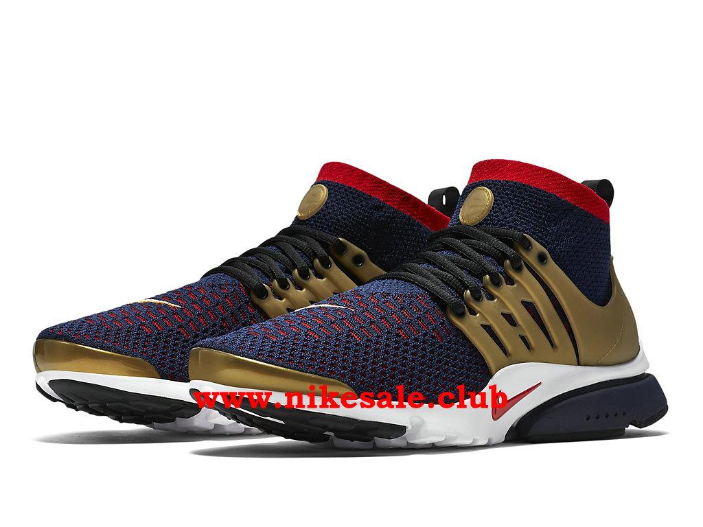 chaussure nike air presto fly