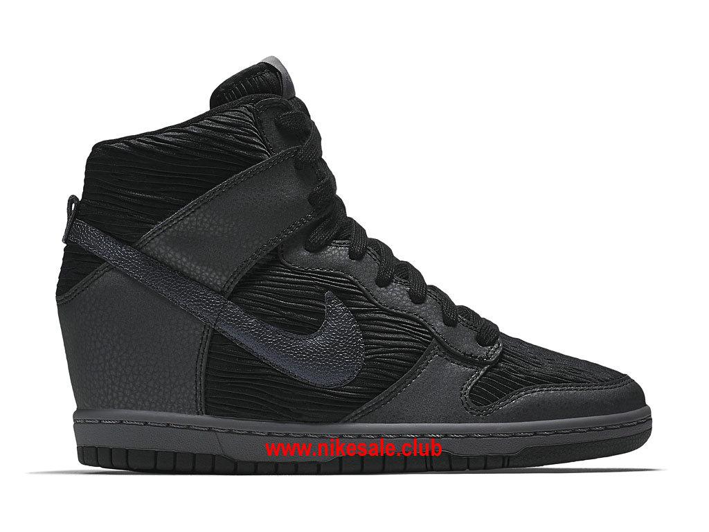 Chaussures Nike Dunk Sky Hi Femme Prix Nike Sale Pas Cher