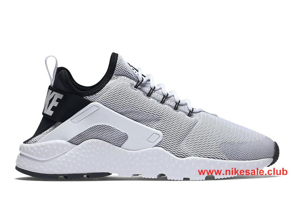 Chaussures Running Femme Nike Air Huarache Run Ultra GrisNoir 819151_100 Les Nike Magasins Discount D´usine,Nike BasketBall Pas Cher Site Officiel,