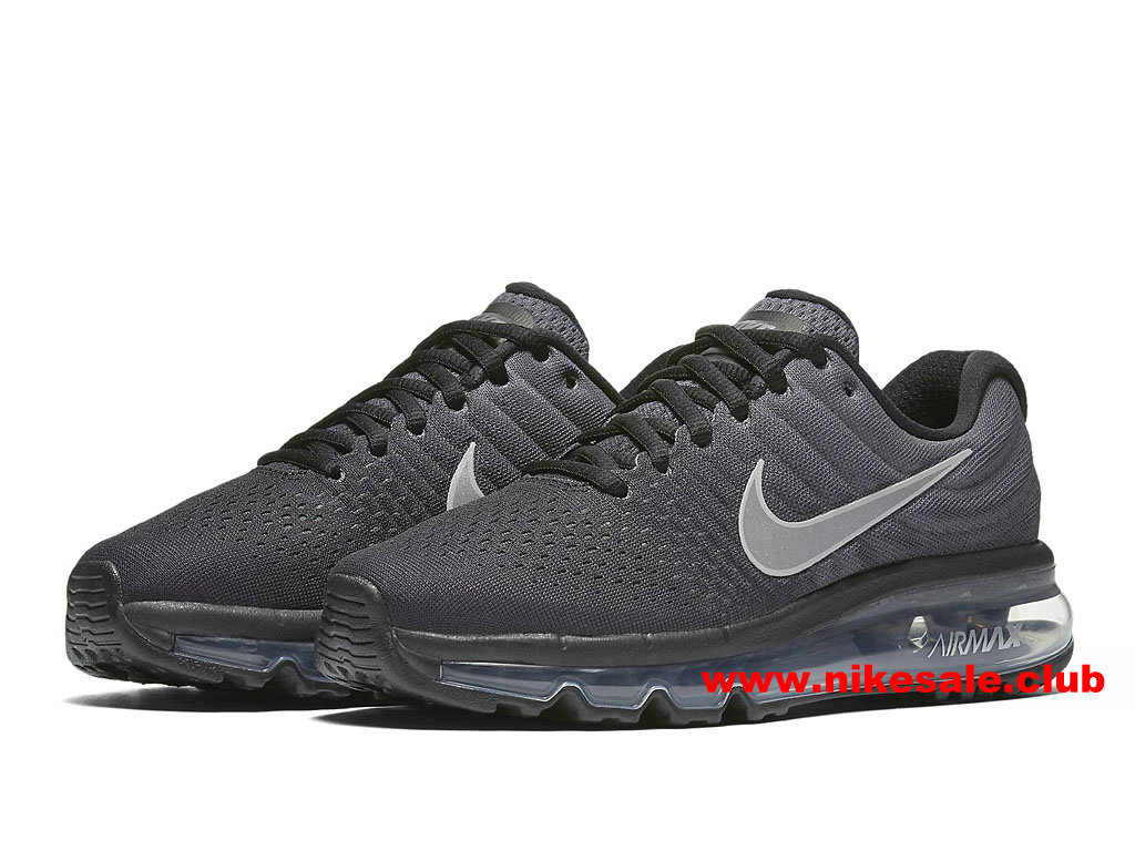 Chaussures Running Femme Nike Air Max 2017 Pas Cher Prix GrisBlancNoir 851622_001 1703280942 Les Nike Magasins Discount D´usine,Nike BasketBall