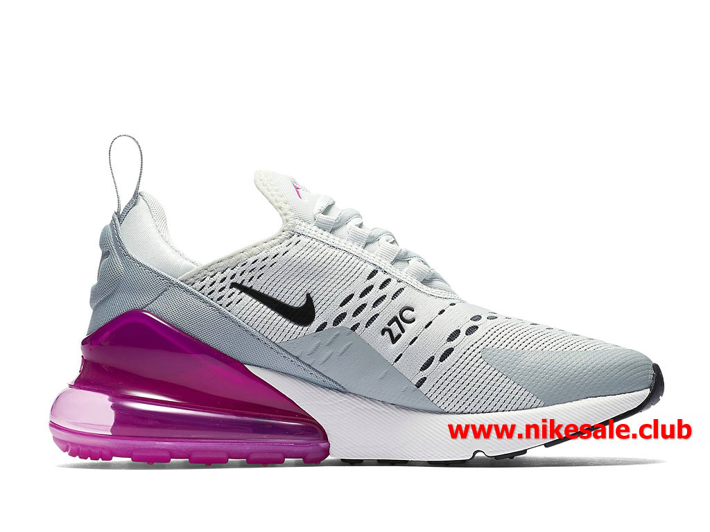 chaussure nike 270 femme