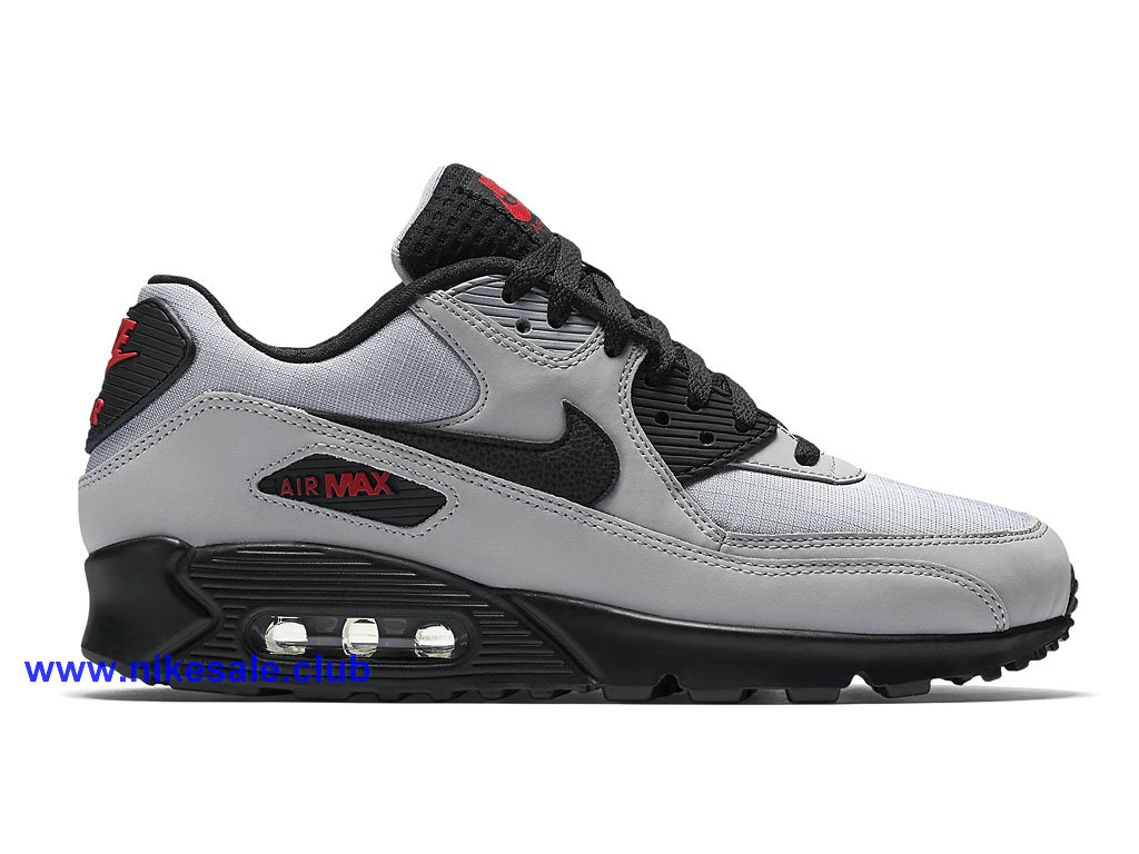 nike air max 90 essential homme gris