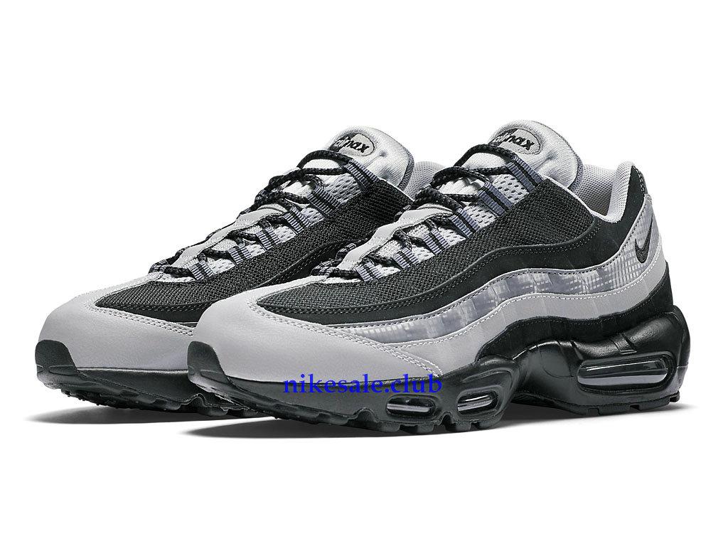 air max 95 essential homme gris