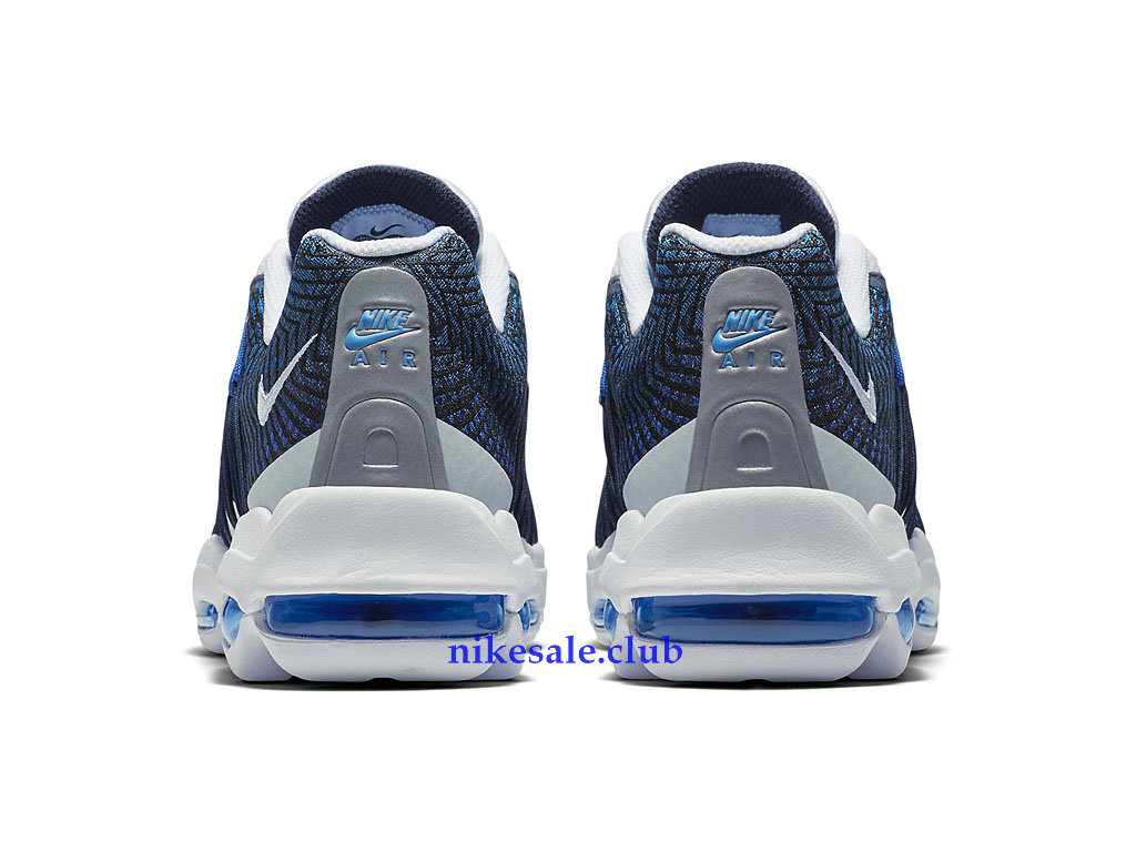 air max 95 ultra bleu