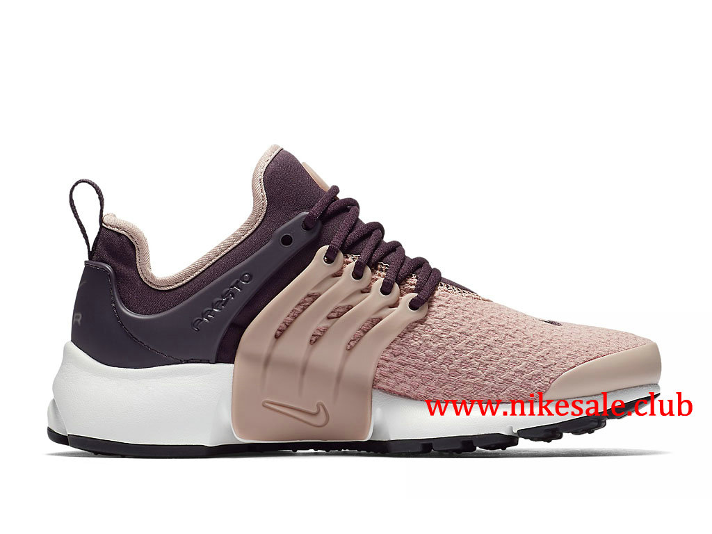 haute couture a807d 7682b coupon nike air presto rosa brun 70220 e4f9e