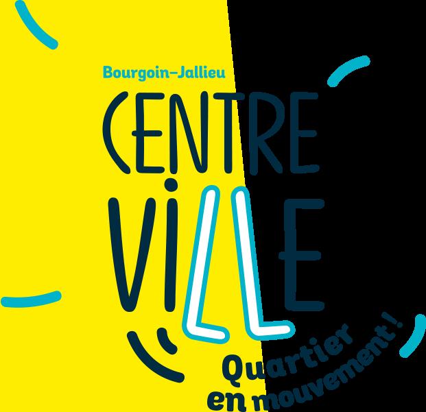 Centre-ville de Bourgoin-Jallieu