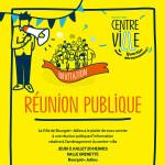 2 juillet 2015 : Réunion publique